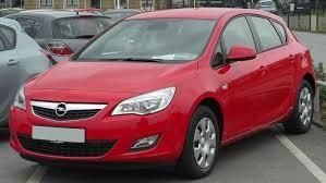Компания Opel выложила информацию о новом поколении Astra