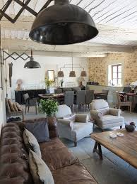rustic style living room clever:  most phenomenal industrial style living rooms