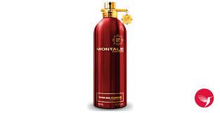 <b>Aoud</b> Red Flowers <b>Montale</b> аромат — аромат для мужчин и ...