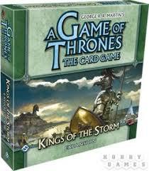 A <b>Game</b> of Thrones LCG: <b>Kings of</b> the Storm Expansion | Купить ...