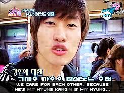 mandy-boo: lol drunk heechul i would pay to see it hehe - tumblr_mv5ec7mh7M1r190ieo1_250