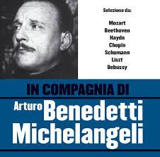 By Claude <b>Debussy, Arturo Benedetti Michelangeli</b>