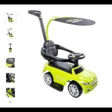 <b>Машинка</b> - <b>каталка Happy Baby</b> Jeepsy | Отзывы покупателей