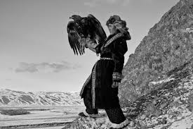 you have to see these photos of n men hunting eagles you have to see these photos of n men hunting eagles mother jones