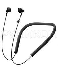 Беспроводные <b>наушники Xiaomi</b> Bluetooth <b>Collar Headphones</b> ...