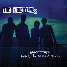 The <b>Libertines</b>' New Album '<b>Anthems For</b> Doomed Youth' - Track By ...