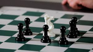 Image result for chess surrounded on 3 sides