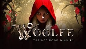 Woolfe - The <b>Red Hood</b> Diaries on Steam