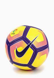 <b>Мяч футбольный Nike NIKE PITCH</b>-LA LIGA купить за в интернет ...