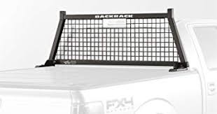 Amazon.com: <b>Backrack</b> 10400 Frame (<b>Installation kit</b> Sold ...