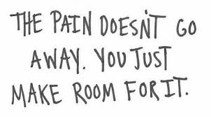 Image result for quotes on pain in love