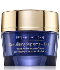 <b>Estee Lauder Revitalizing Supreme+</b> Night Intensive Restorative ...