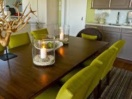 sage velvet upholstered dining
