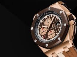 New watches - 2019 - Audemars Piguet