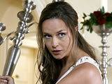 Q&A: Lucy Brown on her 'Primeval' return! - Primeval Interview - Cult - Digital Spy - tv_lucy_brown