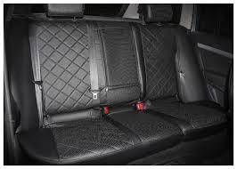 Купить <b>Авточехлы Rival Ромб</b> (спинка 40/60) для сидений ...