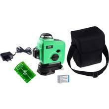 <b>Построитель лазерных плоскостей ADA</b> TopLiner 3-360 Green ...
