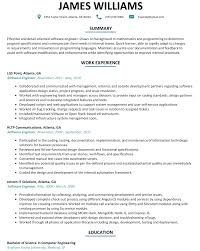 cover letter resume examples software engineer resume samples cover letter entry level software engineer resume samples eager world professional resumes entryresume examples software engineer