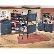 leo by signature design by ashley furniture ashley leo twin bedroom set