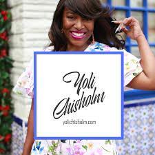 Yoli Chisholm