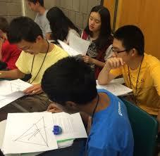 math boot camp prepares u s team for international mathematical math boot camp prepares u s team for international mathematical olympiad simons foundation