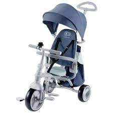 Стоит ли покупать <b>Трехколесный велосипед Kinderkraft</b> Jazz ...