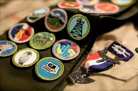 Eagle Scout Logo Global Citizenship And The Boy Scouts The Passport Epilogues