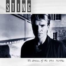 <b>Sting - The Dream</b> Of The Blue Turtles (CD) : Target
