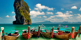 21 Most Common Tourist Scams in Thailand - Travelscams.org