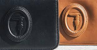 <b>Men's faux leather jackets</b> | Trussardi ®