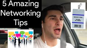 my best networking techniques for big events my 5 best networking techniques for big events