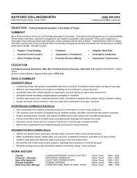 sample functional resumes resumevaultcom resume template functional