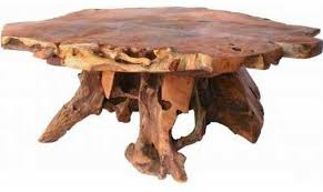 awesome wood tree trunk coffee table qj21 previous image next image awesome tree trunk coffee table