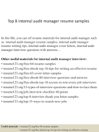 topinternalauditmanagerresumesamples conversion gate thumbnail jpg cb