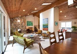 mid century office furniture living room midcentury with artwork atlanta cablik ceiling century office