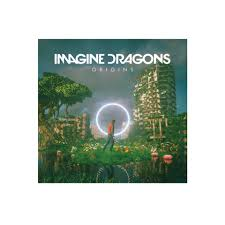 <b>Imagine Dragons</b> Official Store