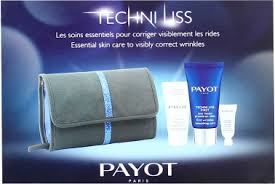 Косметический <b>набор Payot</b> Techni Liss Coffret <b>Kit</b> — купить ...
