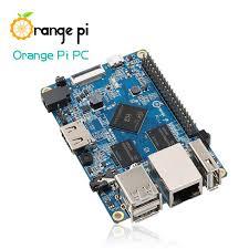 Интернет-магазин <b>Orange Pi</b> PC H3 четырехъядерный 1 гб ...