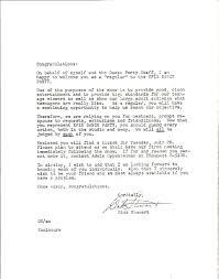 kpix dance party scrapbook for norm estes dianne s acceptance letter from dick