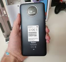Mobile-review.com Обзор <b>Xiaomi Redmi Note</b> 9T: выдающийся 5G ...