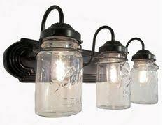 1000 images about mason jar lights on pinterest mason jar light fixture ceiling fan light kits and mason jar pendant light bathroom lighting fixtures rustic lighting