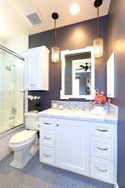 Master Bedroom Vanity Bathroom Designs White And Grey Small Elegant Master Bathroom With