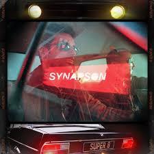 <b>Synapson</b> - <b>Super 8</b>: lyrics and songs | Deezer