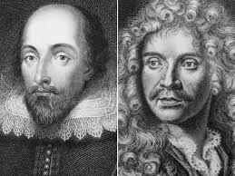Shakespeare 1 Molière 0: 'Linguistic treason' as France prepares to accept English teaching for university sciences - web-shakespeare-getty
