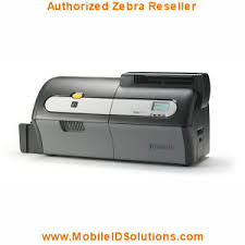 <b>Zebra</b> P/N <b>Z72</b>-000C000GUS00 from IDcardPrinterSavings