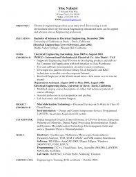 electrical engineering resume sample aerospace engineering resume motorola electrical engineer resume sample resume ideas 1176014 resume for electrical engineer in construction field best