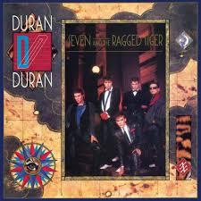 <b>Seven And</b> The Ragged Tiger — <b>Duran Duran</b>. Слушать онлайн на ...