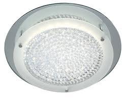 <b>Потолочная люстра CRYSTAL</b> LED MN_5091 купить в Москве ...