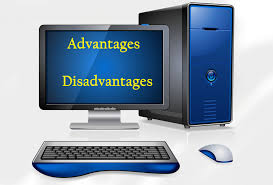 pros cons advantages and disadvantages of computer pros cons advantages and disadvantages of computer