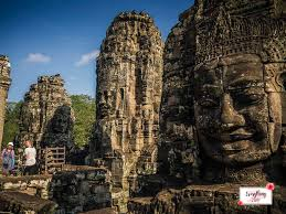 <b>DIY</b> Travel Itinerary To Indochina (Cambodia, Thailand & <b>Malaysia</b>)